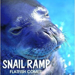 Snail Ramp - 1997.09.21 - Flatfish Comes! (Single)