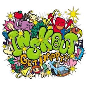 Insk@ut - 2004 - Get Happy