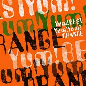 Yum! Yum! Orange - 2009.02.25 - Yum!BEST