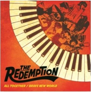 The Redemption - 2015.10.02 - ALL TOGETHER, BRAVE NEW WORLD