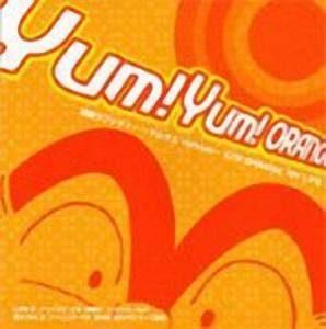 Yum! Yum! Orange - 2003.12.17 - Katsushika rhapsody