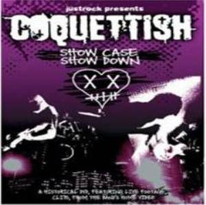 Coquettish - 2006 - Showcase, Showdown EP