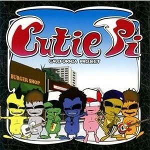 Cutie Pi - 2005.10.19 - California project