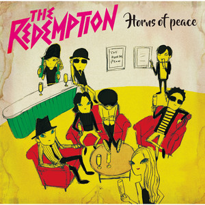 The Redemption - 2017.07.05 - Horns Of Peace