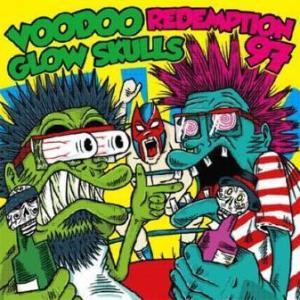 Voodoo Glow Skulls & Redemption 97 - 2009.08.29 - Split
