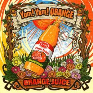 Yum! Yum! Orange - 2004.08.25 - Orange Juice