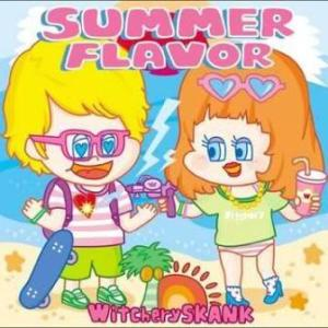 Witchery Skank - 2008 - Summer Flavor