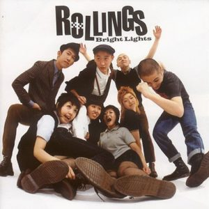 Rollings - 2004 - Bright Lights