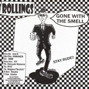 Rollings - 2000 - Gone With The Smell (Single)
