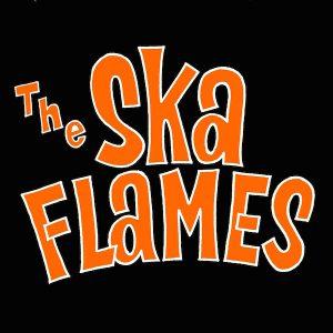 The Ska Flames - 1988 - Tokyo Shot (7'')
