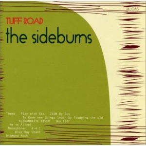 The Sideburns - 2002 - Tuff Road