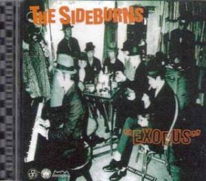 The Sideburns - 1996 - Exodus
