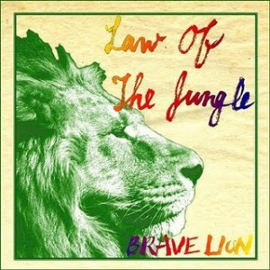 Brave Lion - 2007 - Law Of The Jungle (EP)