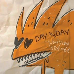 Yum! Yum! Orange - 2010.07.14 - Day By Day [single]