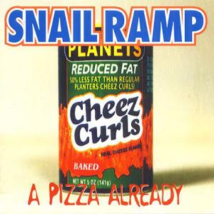 Snail Ramp - 1996.12.05 - A Pizza Already