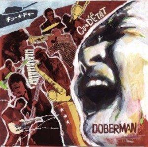Doberman - 2005 - Cu-D'Etat