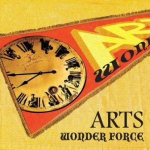 Arts - 2008 - Wonder Force