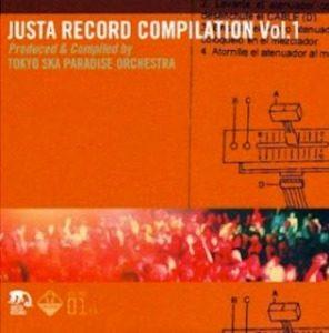 Tokyo Ska Paradise Orchestra - 1999 - Justa Record Compilation Vol. 1