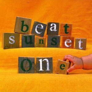 Beat Sunset ‎- 2013 - One