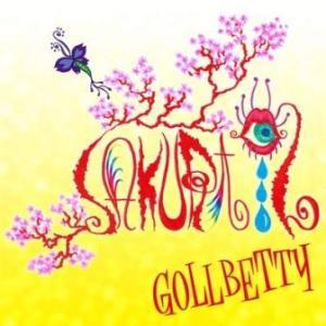Gollbetty - 2008.03.26 - Sakurail (Single)