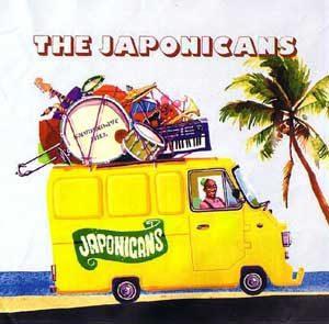 The Japonicans - 2006 - The Japonicans