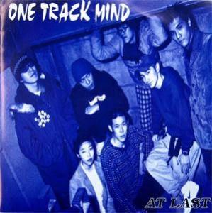 One Track Mind - 1998 - At Last