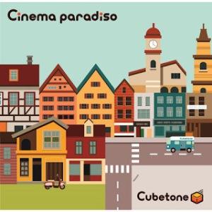 Cubetone - 2015 - Cinema Paradiso