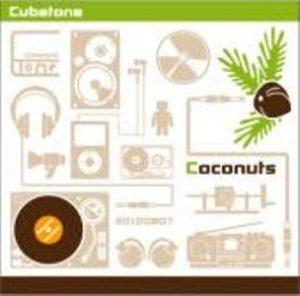 Cubetone - 2010 - Coconuts (EP)