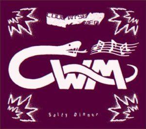 Cool Wise Men - 2006 - Salty Dinner