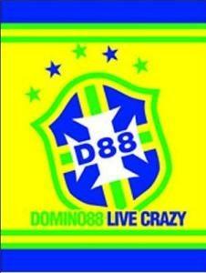 Domino 88 - 2004.09.08 - Live Crazy