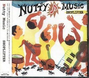 Shoplifter - 2003 - Nutty Music