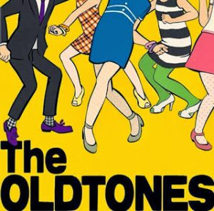 The Oldtones - 2013 - Lady Too Late