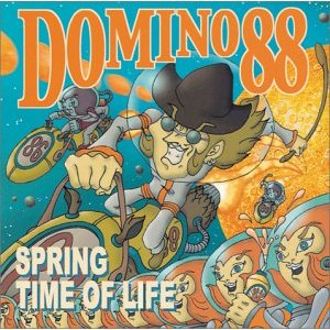 Domino 88 - 2000.04.20 - Spring time of life[Maxi]