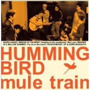 Mule Train - 2003 - Humming Bird