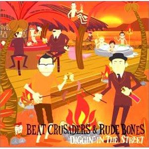 Beat Crusaders & Rude Bones 2002.09.18- Diggin' in the Street (Split)