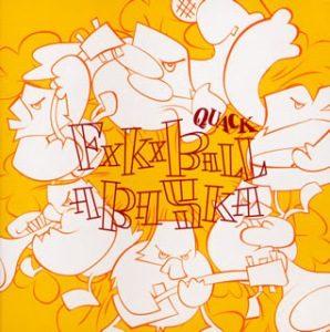 Quack - 2002 - FxKxBALL ABASKA