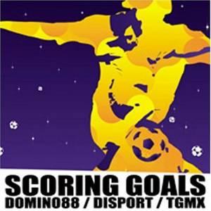 Domino 88 - 2002.09.04 - Scoring goals