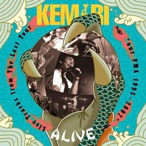 Kemuri - 2008.03.05 - Alive (Live Tracks From The Last Tour)