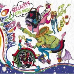 Gollbetty - 2008.01.16 - Cool music(EP)