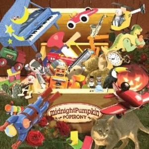 midnightPumpkin - 2006.11.15 - Popirony