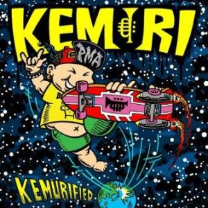 Kemuri - 2014.03.05 - Kemurified