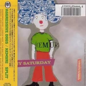 Kemuri & Aggressive Dogs - 1996.08.01 - Split