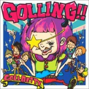Gollbetty - 2006.06.07 - Golling