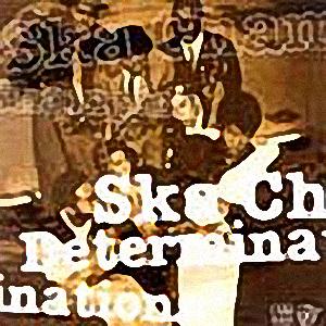 Determinations - 1996 - Ska champion