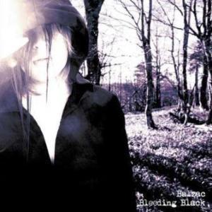 Balzac - 2012 - Bleeding Black (Single)