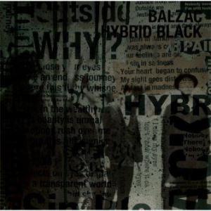 Balzac - 2019 - Hybrid Black