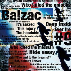 Balzac - 2016 - Ever Free From #9 Dream