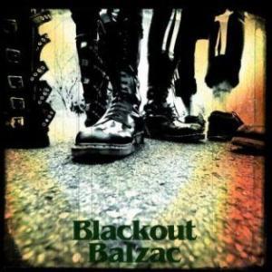 Balzac - 2013 - Blackout