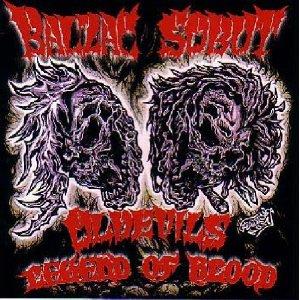 Balzac / SOBUT - 1999.03.25 - Oldevils Legends Of Blood (Split)