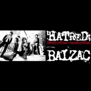 Balzac - 2008.04.11 - HATRED: Destruction = Construction